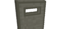 Reinforced Door