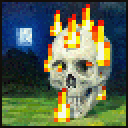 File:Flaming skull.png