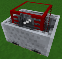 Tank Cart (Railcraft)
