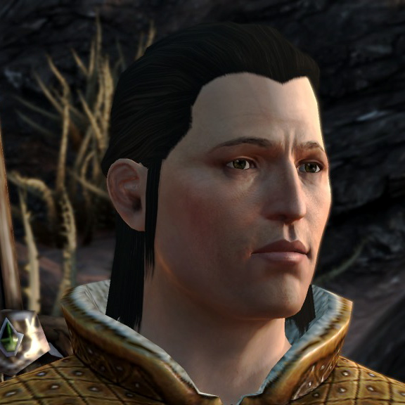 Carver Hawke | Dragon Age II: Rising Tide Wiki | Fandom ...