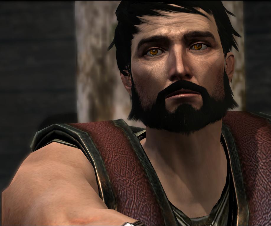 Garrett Hawke Dragon Age Ii Rising Tide Wiki Fandom