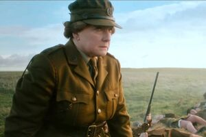 Elizabeth Mainwaring Dad's Army 2016