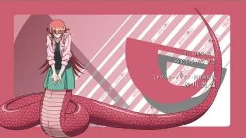 Monster Musume no Iru Nichijou OP Opening HD