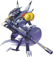 Hunter-LBX11