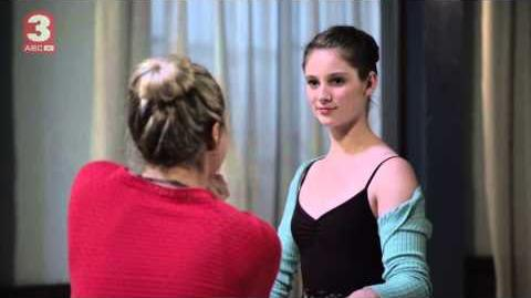 ABC3 Dance Academy Series 3 Intimate Conversation