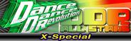 Dance Dance Revolution (X-Special) banner