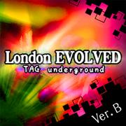 London EVOLVED ver.B