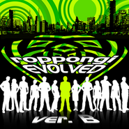 Roppongi EVOLVED ver.B-jacket