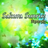 Sakura Sunrise