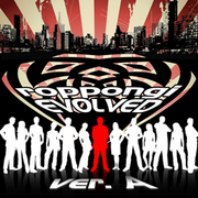 Roppongi EVOLVED ver.A-jacket