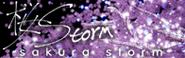 Sakura storm (S)