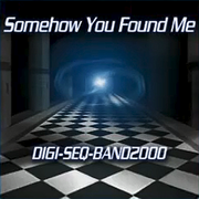 Somehow You Found Me (DDR2013)