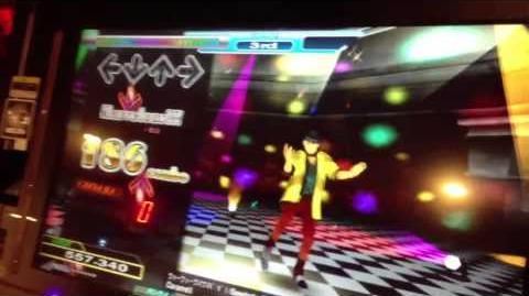 DDR 2013 ウッーウッーウマウマ(゚∀゚)(Speedycake Remix)