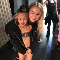 717 Chloe and Hayden Calder