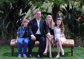 Lucia family via Facebook cover