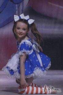 Dancemoms kendall 10
