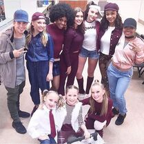 705 Notorious ALDC Group with Guy