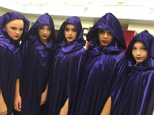 624 Elite Group - Purple Fame