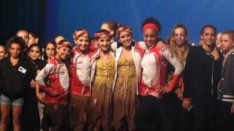Behind the Scenes Dance Moms Season 5 Episode 6 Unaired Drama