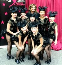 :Category:Abby Lee Dance Company Members