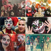 706 Group Makeup