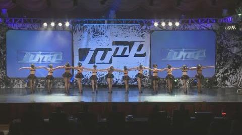 Abby Lee Dance Company - Wikked Little Girls