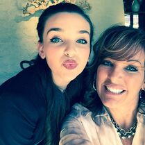 Kendall and Jill 23Jan2015