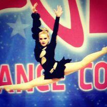 Taylor O'Lear start of 2013 season