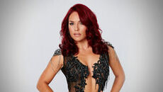 Sharna Burgess 21