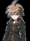 Anime Characters Navigation