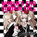 World's End Curtain Call Cover