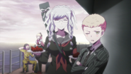 Fuyuhiko Peko party