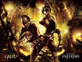 Circle of Hell-Greed 001