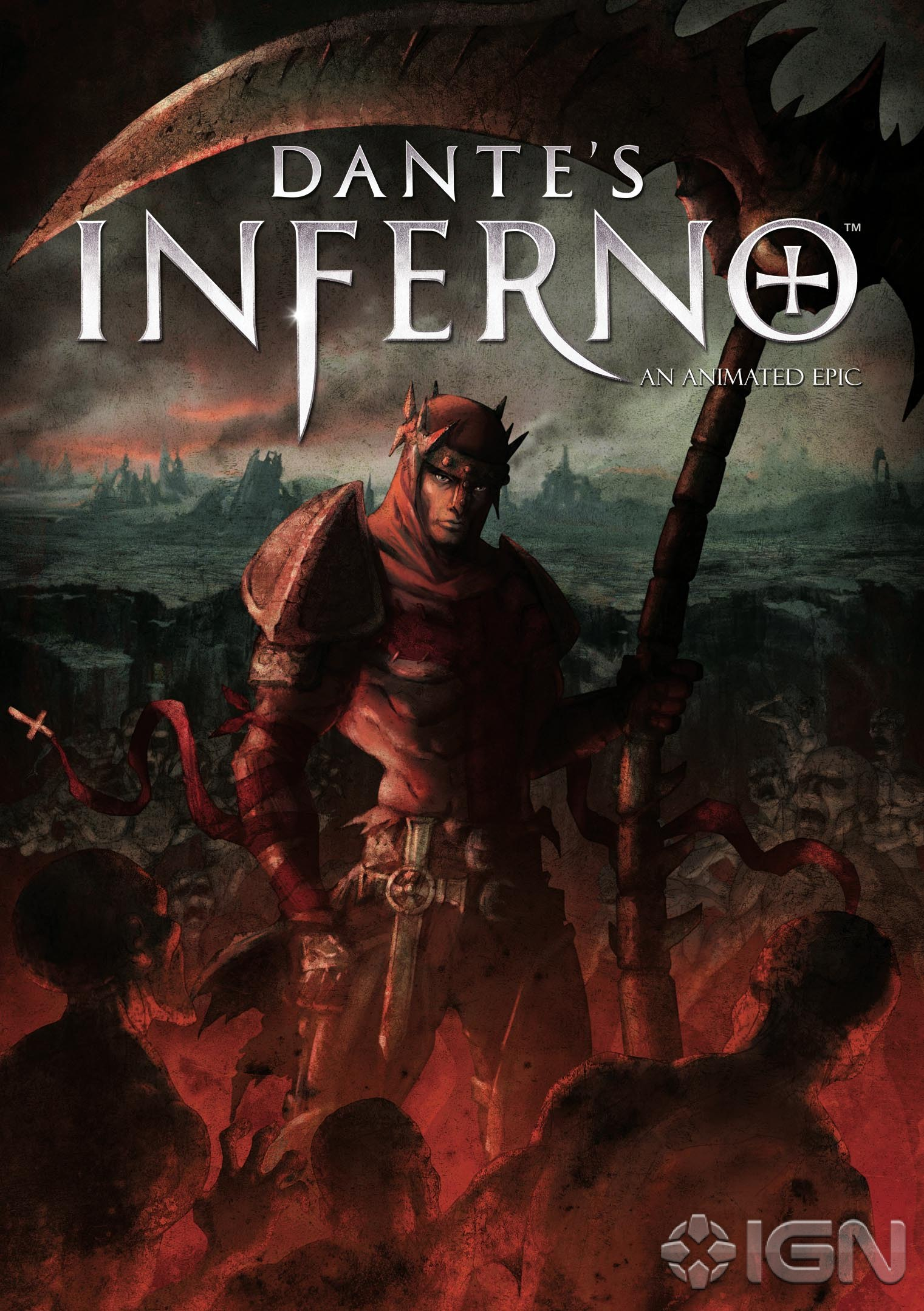 dontes inferno The best place to get cheats, codes, cheat codes, walkthrough, guide, faq, unlockables, achievements, and secrets for dante's inferno for xbox 360.