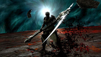 Dante Defeats Death
