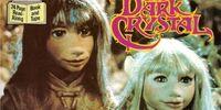 The Dark Crystal (Read-Along Adventure)