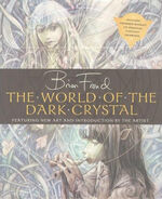 The World of the Dark Crystal Pavilion