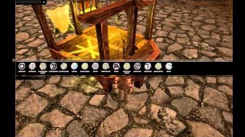 Darkfall Unholy Wars The Crafting System