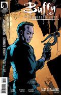 Buffy the Vampire Slayer Season Eight Vol 1 39-B