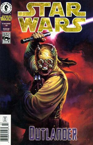 Star Wars Republic Vol 1 10