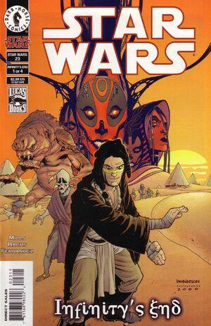 Star Wars Republic Vol 1 23