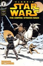 Classic Star Wars- The Empire Strikes Back Vol 1 1