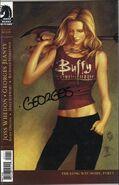 Buffy the Vampire Slayer Season Eight Vol 1 1-H