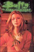 Buffy the Vampire Slayer Season Eight Vol 1 4-D