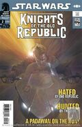 Star Wars Knights of the Old Republic Vol 1 2