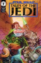 Star Wars- Tales of the Jedi Vol 1 5