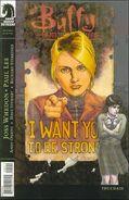 Buffy the Vampire Slayer Season Eight Vol 1 5-B