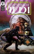 Star Wars- Tales of the Jedi Vol 1 4