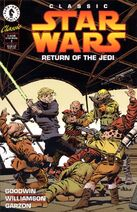Classic Star Wars- Return of the Jedi Vol 1 2