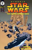 Classic Star Wars- The Empire Strikes Back Vol 1 2